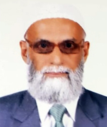 Mohammed Sadique Pilloor